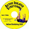 Active Isolated Stretching Active DVD
